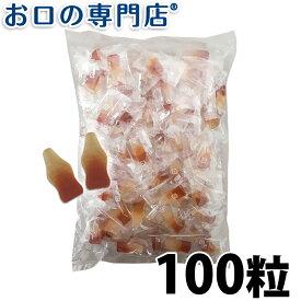 【あす楽】キシリトールグミ キシリコーラ(レモンコーラ味) 100粒入(個包装) 歯科専売品