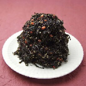 海苔とゴマの風味を生かしたオリジナルの味。【海苔キムチ】 150g