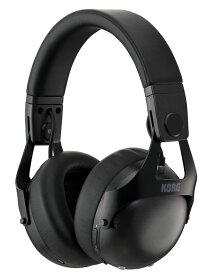 KORG NC-Q1 BK DJ ヘッドホン