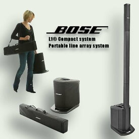 BOSE L1 Compact system