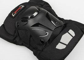 SCOYCO プロテクター 膝用 転倒防護 膝当て オフロードツーリング バイク ウェア