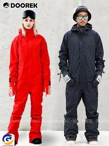 スノーボードウエア ウェア ツナギ ワンピース オールインワン メンズ レディース スキー 防寒フード snow 防風 防寒 保温 スノーボード アウトドア