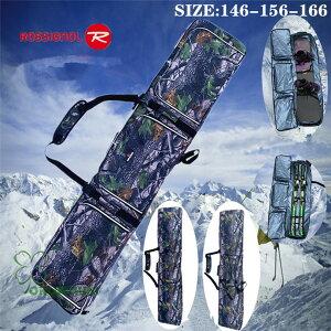 スノーボードケース キャスター 付き ROLL有 オールインワン 大容量収納 4WAY 前面3ポケット ボードケース スノーボード ウェア ボード ブーツ ゴーグル など収納可