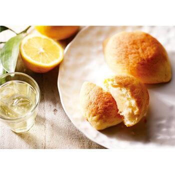 【メーカー直送】八天堂プレミアムフローズンくりーむパン&ひろしま檸檬パン・クロワッサン詰合せ