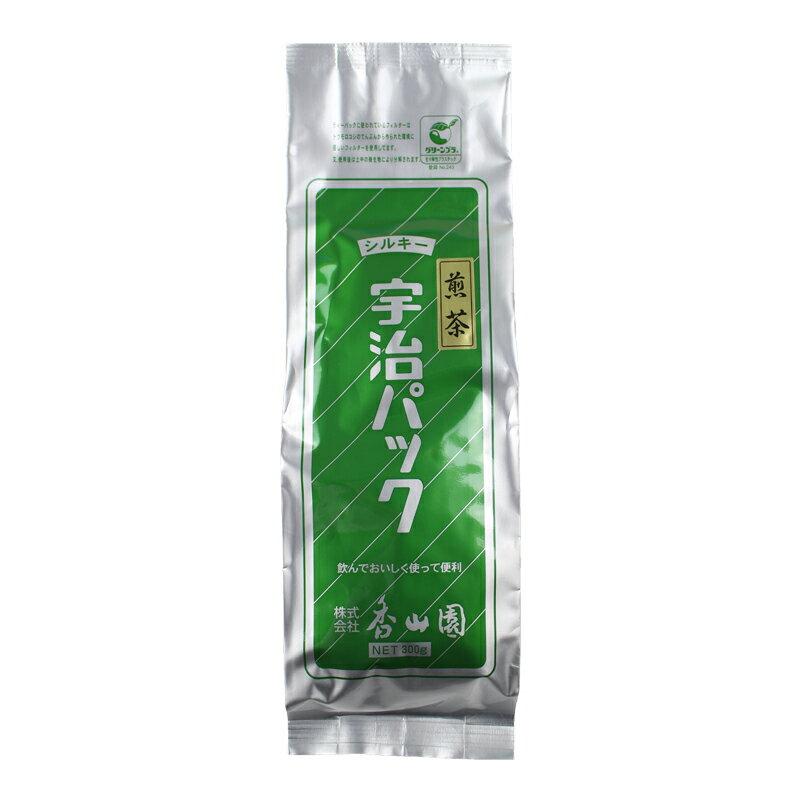 シルキー煎茶ティーバッグ 300g自社製造商品 お茶