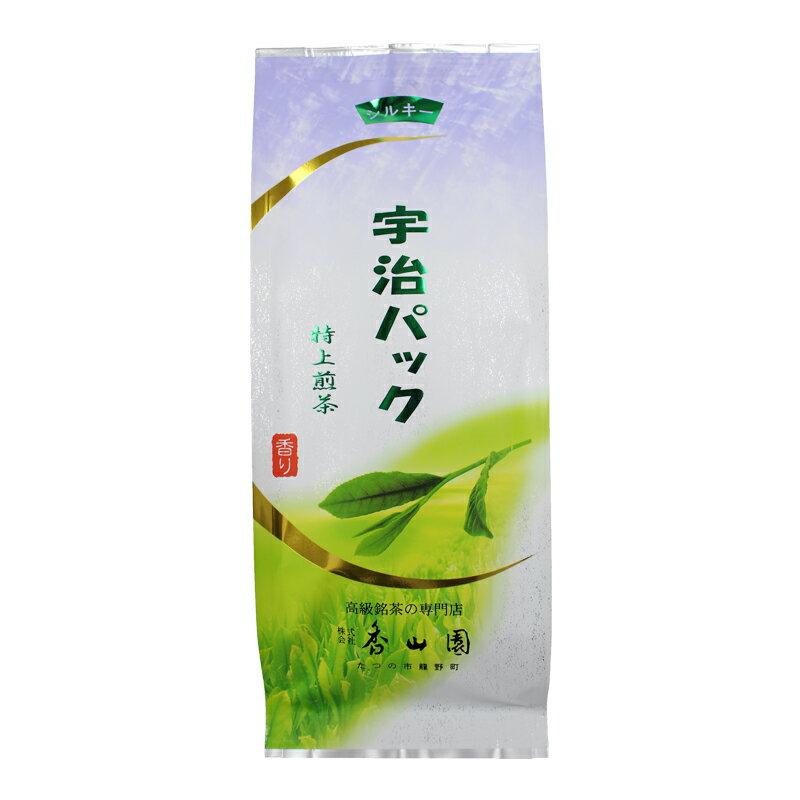 シルキー特上煎茶ティーバッグ 100g自社製造商品 お茶