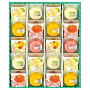 恵比寿製菓 なづみ 大 20個入 お菓子 洋菓子 プリン ゼリー スイーツ ギフト お祝い 内祝い お礼 お供え 法要 プレゼント お返し 贈り物