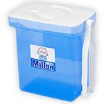 ミルトン専用容器−N型4L 【あす楽対応】 1542