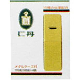 진탄 720알갱이(180알갱이×4파오)  1100