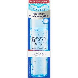 資生堂 taiseido aqualabel 美白果凍精華 200 毫升 1530