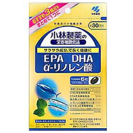 小林製薬 小林製薬の栄養補助食品 DHA EPA α−リノレン酸180粒 (305mg×180粒)×2 3562 【あす楽対応】