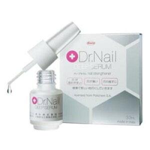 Dr.Nail DEEP SERUM(ディープセラム) 3.3ml[Dr.Nail ドクターネイル]  【あす楽対応】