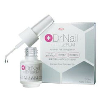 Dr.Nail DEEP SERUM (deep serum) 3.3 ml [Dr.Nail doctor Neil, 1943 02P08Feb15