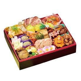 スバル食品 選べるおせち「中華」(中華/冷蔵配送/おせち料理)