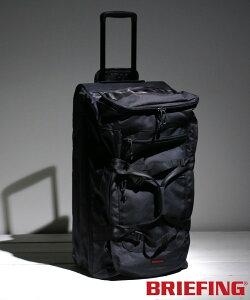ブリーフィング BRIEFING バッグ カバン 鞄 大人 ビジネス 仕事 かっこいい オシャレ 男性 男 メンズ レディース ブランド 大容量 旅行 出張 シンプル 社会人 多機能ブリーフィング キャリーケ
