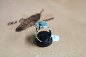 インディアンジュエリーリング#11Indianjewelry-Ring-PilotMt