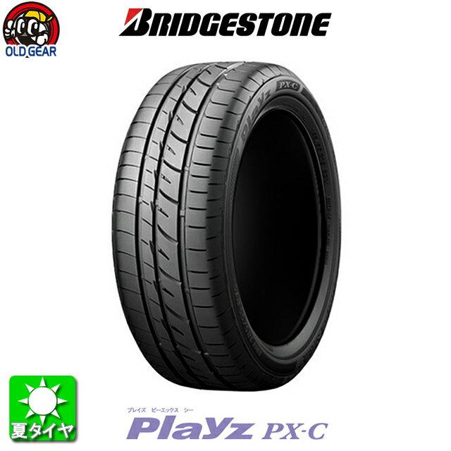 国産タイヤ単品 165/60R14 BRIDGESTONE ブリヂストン プレイズ PX-C新品 1本のみ