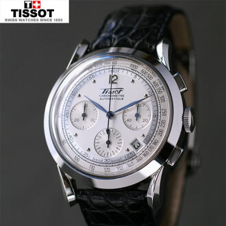 TISSOT founded 150 anniversary limited edition reprint chronograph model 150 T66.1.722.31