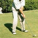 クロスグリップ ゴルフスイング矯正 ゴルフ練習器具