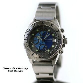 小鎮 & Countory 鎮 & 國家計時 WS0021TD 由東方手錶