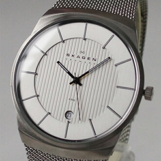 Skagen in SKAGEN 780XLSS watch Men's watches mens slim watch