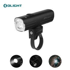 送料無料 OLIGHT(オーライト) RN1500 自転車用ライト LEDバイクライト 1500ルーメン 防水 防振 クロスバイク ロードバイク 5つ調光モード 取付簡単 夜間走行 高輝度自転車ヘッドライト