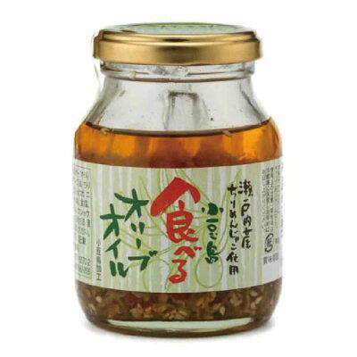 小豆島食べるオリーブオイル共栄食糧