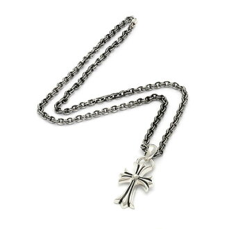 Olive and popeye rakuten global market chrome hearts chrome chrome hearts chrome genuine adorable paper chain necklaces 24 inch ch cross bale pendant amp top set chp 00031 mozeypictures Image collections
