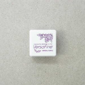Versa Fine インクパッドS Imperial Purple