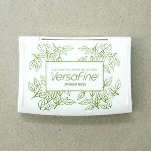 Versa Fine インクパッドL Spanish Moss