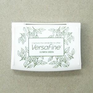 Versa Fine インクパッドL Olympia Green