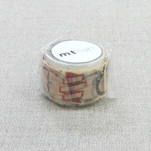 mt fab マスキングテープ 型抜き リボン