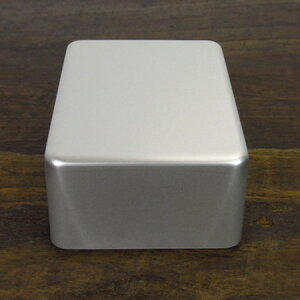 中川政七商店 THE LUNCHBOX aluminium