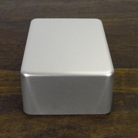 【クーポン配布中】THE LUNCHBOX aluminium【クーポンは商品合計金額5千円からご利用可】