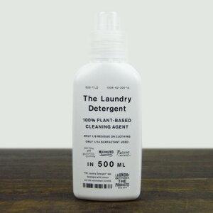 THE 洗濯洗剤 500ml