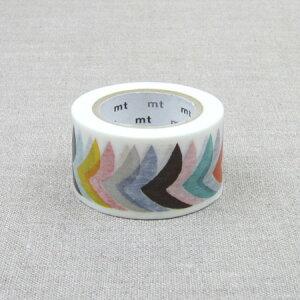 mt×ミナ・ペルホネン マスキングテープ bird grande・mix