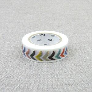 mt×ミナペルホネン マスキングテープ bird petit・mix