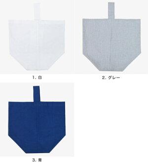中川政七商店綿麻ワンショルダーバッグ