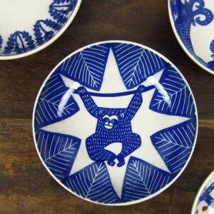 倉敷意匠計画室 KATAKATA 印判手なます皿