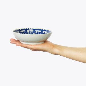 倉敷意匠計画室KATAKATA印判手なます皿