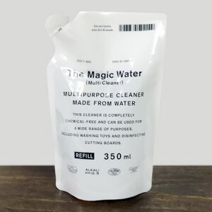 THE The Magic Water Multi Cleaner 詰替用 350ml