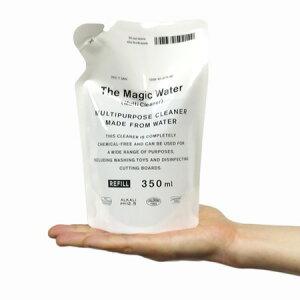 THETheMagicWater(ザ・マジックウォ−ター)MultiCleaner(マルチクリーナー)詰替用350ml