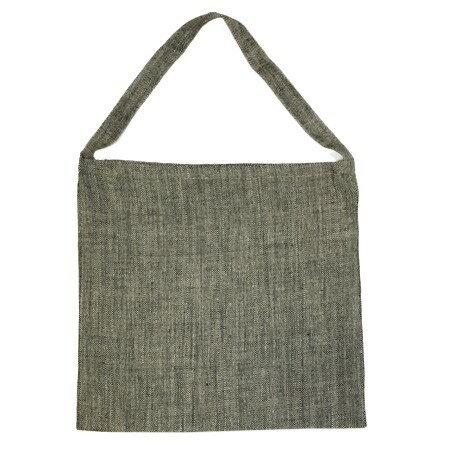 【メール便選択で送料無料】 fog linen work (フォグリネンワーク)ヨハン 斜めがけバッグ