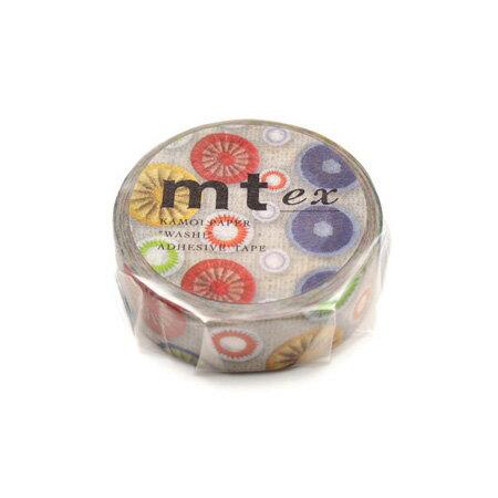 mt ex マスキングテープ 糸ボタン