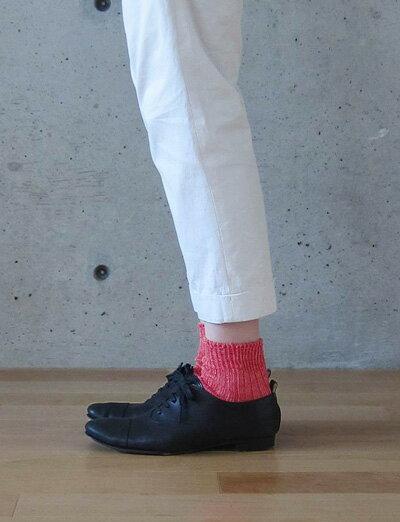 【対象商品2点以上でメール便送料無料】フレンチブル シャインソックス French Bull 靴下【レディース おしゃれ かわいい】