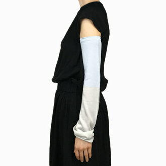 The sleevelet that Sei Nakagawa seven store is chilly by email, DM service choice to say