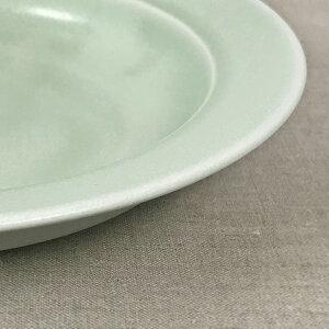 中川政七商店美濃焼のパスタ皿