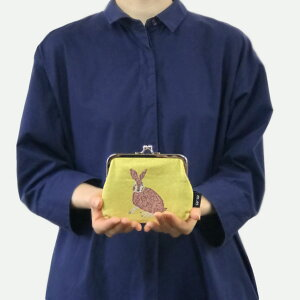 松尾ミユキミニパース【猫雑貨グッズ】