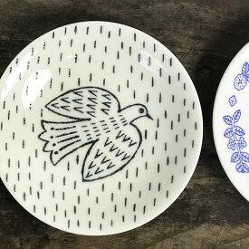 松尾ミユキ お皿 L【食器 中皿 おしゃれ かわいい】