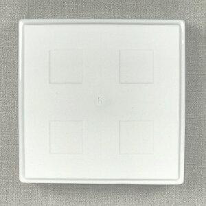 白磁の重箱三段(大)